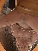 Angel Wicky - Peeing in Pantyhose