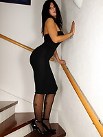 Wolford Ole Pantyhose